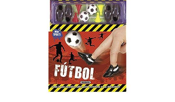 Fútbol: 9788467732481: Amazon.com: Books