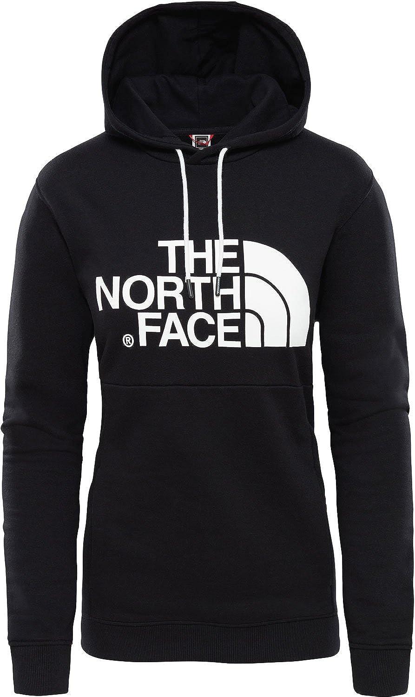 The North Face W Drew Peak Hoodie-EU TNF Black NF0A35VGJK31