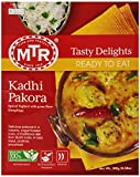 MTR Kadhi Pakora, 10.58-Ounce Boxes (Pack of 10)