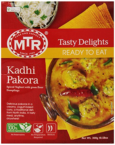 Where To Buy Packaged Indian Food