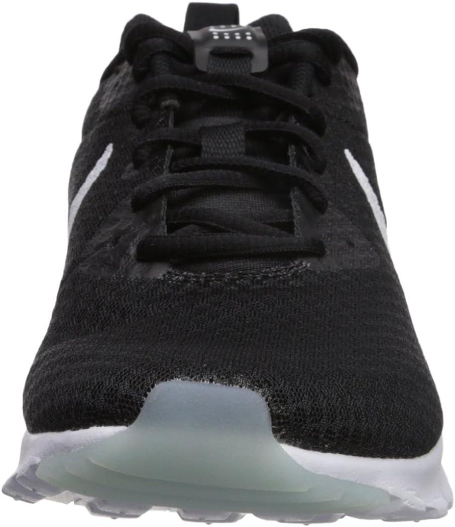 Nike Damen Air Max Motion LW Sneaker, (Outdoor GrünWhite), 38.5 EU