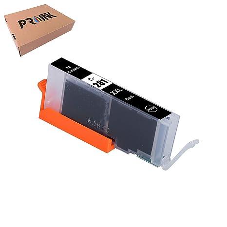 Amazon.com: Cannon - Cartuchos de tinta de repuesto para ...