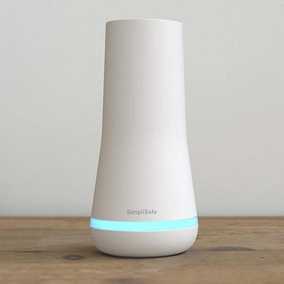 Amazon.com: SimpliSafe Sistema de seguridad para el hogar ...