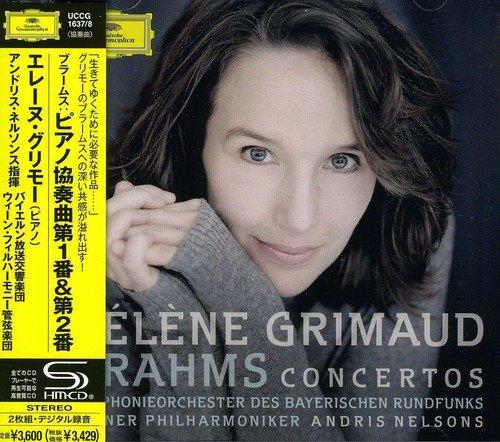 Brahms: Piano Concertos Nos 1 & 2 pdf epub