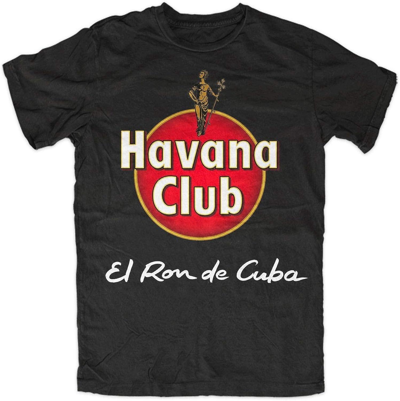 Mens Havana Club T-Shirt Vintage Havanna Tisa Che Guevara ...