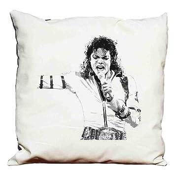 Capricci Italiani Coussin Michael Jackson: Amazon.fr: Cuisine & Maison