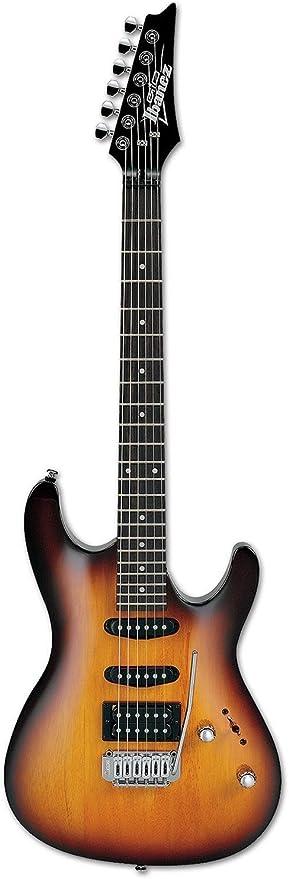 Ibanez GSA60 - Bs guitarra eléctrica: Amazon.es: Instrumentos ...