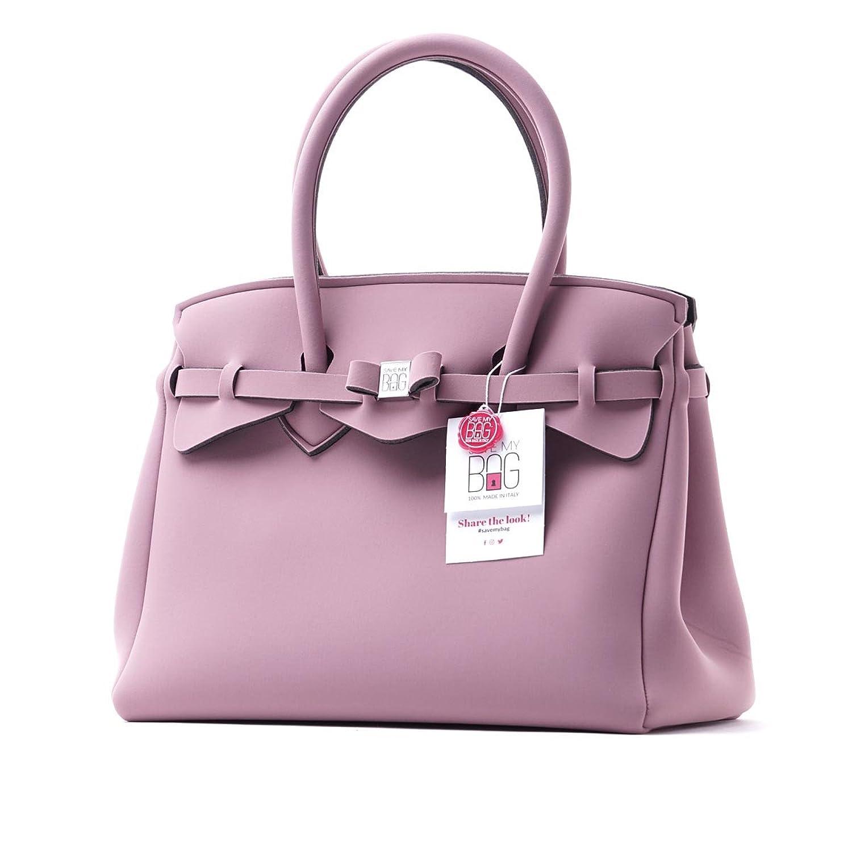(セーブ マイ バッグ) SAVE MY BAG ハンドバッグ/MISS LYCRA ミス [並行輸入品] B074JZQQW7MISS Free