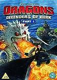 Dragons: Defenders Of Berk - Part 1 [set of 2 DVD]