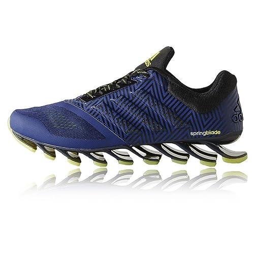 vente chaude en ligne c40f1 6ec25 adidas Springblade Drive 2.0 Chaussures de Running Homme