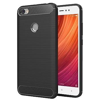 MaiJin Funda para Xiaomi Redmi Note 5A / Redmi Note5A Prime (5,5 ...