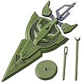 HGBD:R ガンダムビルドダイバーズRe:RISE 量産型ジオニックソード 1/144スケール 色分け済みプラモデル