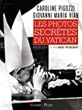 Les photos secrètes du Vatican