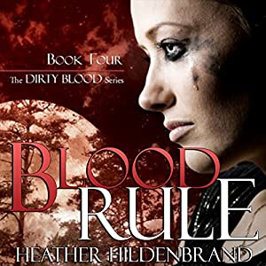 Blood Rule Audiobook