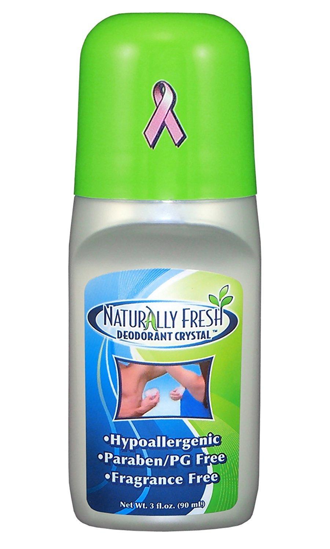 Naturally Fresh Deodorant Crystal Crystal Deodorant (3 Oz)