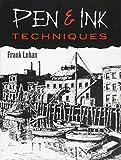 Pen & Ink Techniques