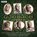 img - for Gloomsbury: Series 4: The Hit BBC Radio 4 Comedy book / textbook / text book