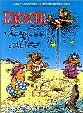 """Afficher """"Les Aventures du grand vizir Iznogoud n° 3 Iznogoud et les vacances du calife"""""""