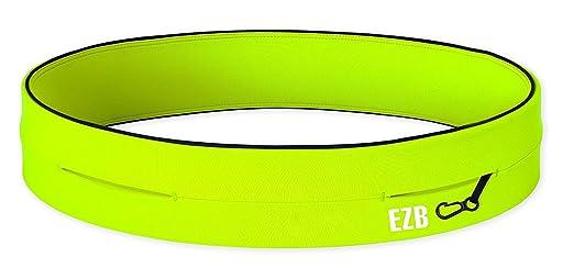 Running Belt Waist Pack Universal Outdoor Sports Workout Fanny Pack, Stand Wear and Tear
