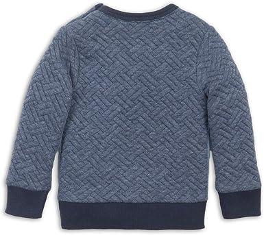 DIRKJE Baby und Kinder Sweater Pullover Block Color