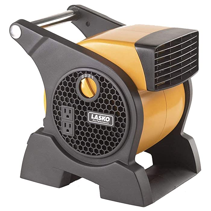 Top 10 Square Duo Cooling Fan