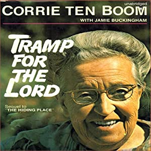 Tramp for the Lord Audiobook