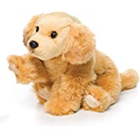 Nat and Jules Golden Retriever Plush Toy Large