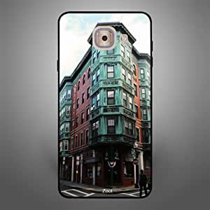 Zoot Urban Landscapes Designer Phone Cover for Samsung Galaxy J7 Max