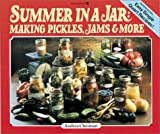 Summer in a Jar, Andrea Chesman, 0913589144