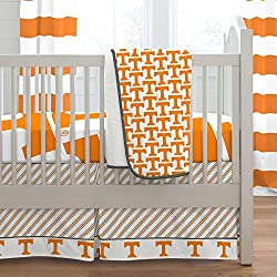 Carousel Designs University of Tennessee Crib Comforter