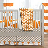 Carousel Designs University of Tennessee Crib Comforter