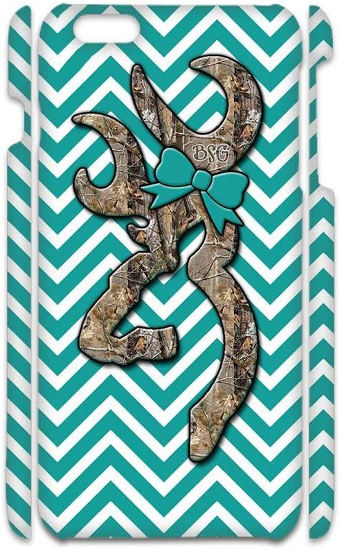 Womon Specificity Compatible On Apple iPod Touch 6 Phone Cases Plastic Print with Browning 3 Choose Design 142-2