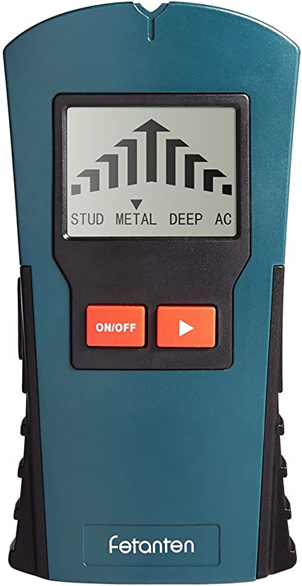 legno e linee elettriche Dispositivo di localizzazione digitale rivelatore per metallo