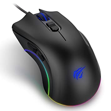 best gaming mouse amazon