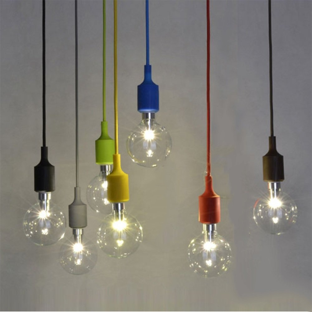 Amazon.fr : luminaires en fil métal : luminaires & eclairage