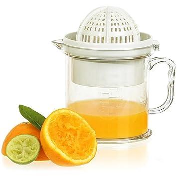 2 en 1 Multi limón naranja Exprimidor de fresas uvas y manual frutas verduras exprimidor jugo utensilios de cocina: Amazon.es: Hogar