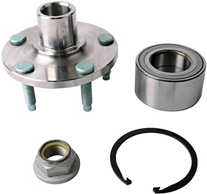 ACDelco FW451 GM Original Equipment Rear Wheel Hub and Bearing Assembly