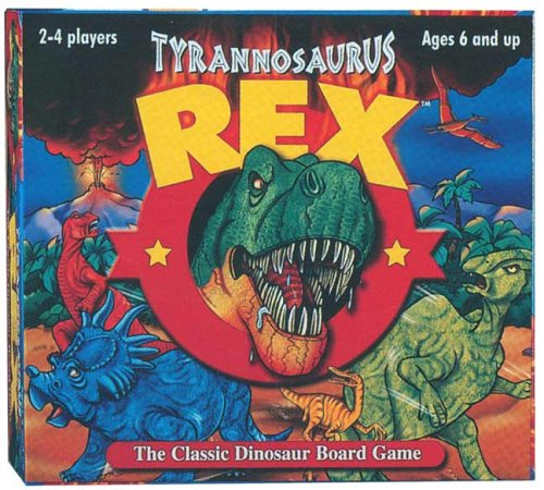 rex board game - 3