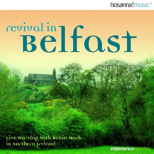 Revival Robin Mark - Revival