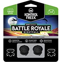KontrolFreek FPS Freek Battle Royale Nightfall Performance Thumbsticks for Xbox One