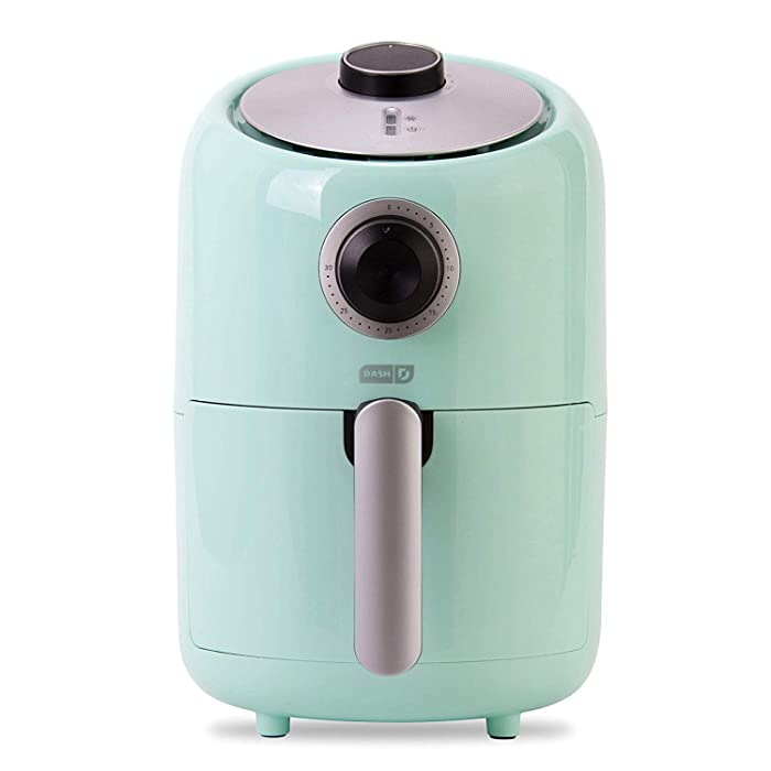 The Best Dash Air Fryer Pink