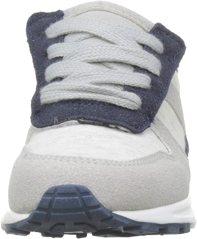 Zippy Boys/' Zapatillas Com Cordones El/ásticos para Ni/ño Trainers