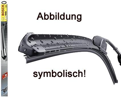 """Bosch 3397004557 escobilla para limpiaparabrisas """"descontinuado por el fabricante"""""""
