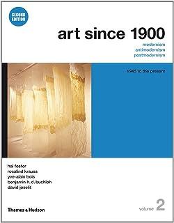 Amazon art since 1900 modernism antimodernism postmodernism art since 1900 modernism antimodernism postmodernism vol 2 1945 to fandeluxe Gallery