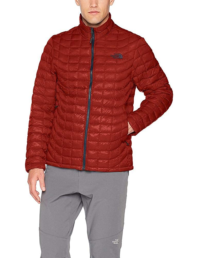 fde368b08 THE NORTH FACE Men's Thermoball Full Zip Jacket