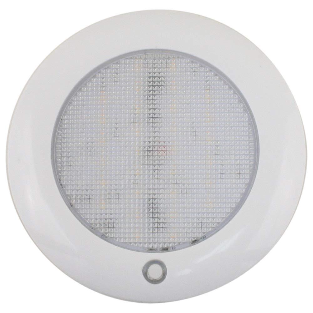 Scandvik 41461P 2 Color Dome Light