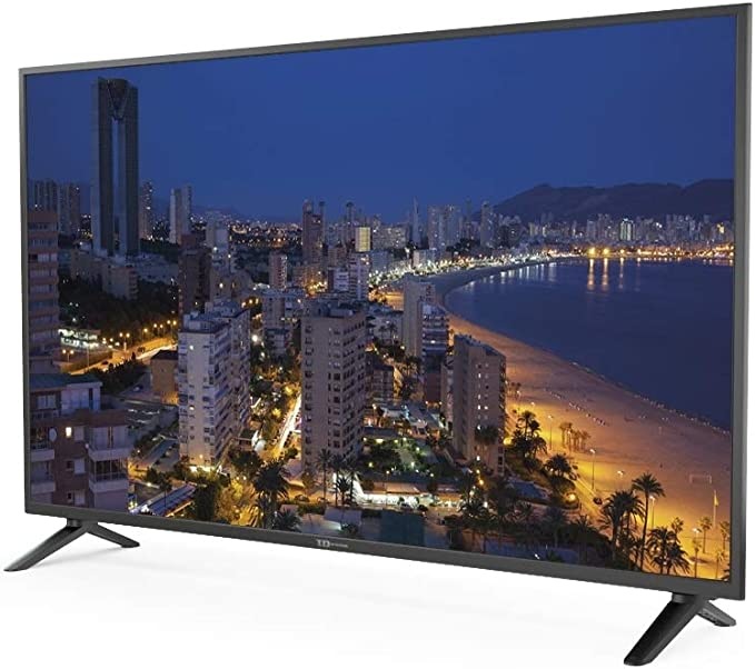 Televisores Led TD Systems (11/09/2020) (50 Pulgadas Full HD (K50DLP8F)): Amazon.es: Electrónica