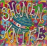 Search : Shonen Knife