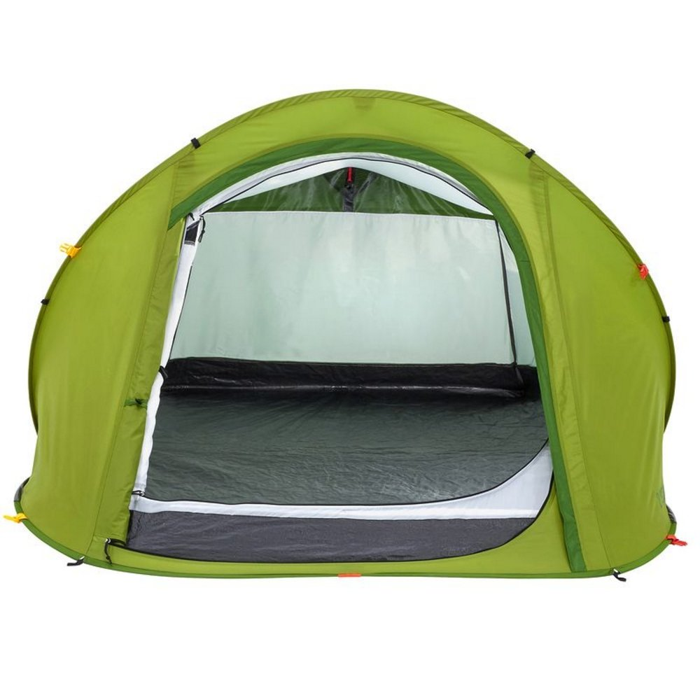 Decathlon Quechua tienda de campaña para familia de persona 2 SECONDS EASY 2 PEOPLE LIGHT GREEN: Amazon.es: Deportes y aire libre