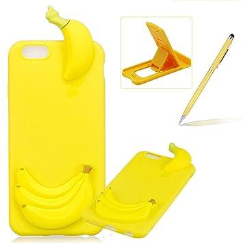 coque iphone 6 plus banane